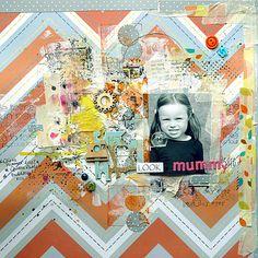 look mummy by mumkaa_, via Flickr