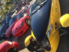 90's Mopar.  #gearhead #carsandcoffee #california #losangeles #supercarsunday #mopar #dodge #viper #dodgeviper #prowler #plymoth #jalopnik #sportscar