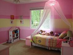 Pink and purple paint inspiration. This for the walls. | Kids ...