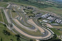 Estoril, Portugal is one of the 10 Circuits You Want To See Back In F1 - Motorsport - May 2015