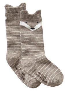 Animal Knee High Socks