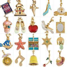 Chopard Disney | Os pingentes ficam à venda no disneystore.com , que pelo que eu ...
