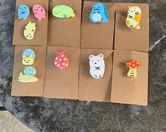 Cute Clay, Draw Something, Clay Ideas, Clay Crafts, Polymer Clay, Holiday Decor, Drawings, Unique Jewelry, Handmade Gifts