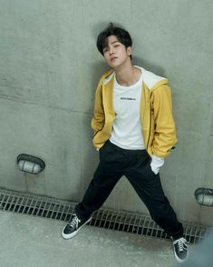 Cute Asian Guys, Hanbin, K Idol, Hello Gorgeous, My Crush, Asian Men, Boyfriend Material, Korean Actors, Actors & Actresses