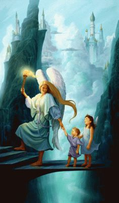 Guardian angel, keep me in the rest, and that is the grace of the Lord is always with me. amen