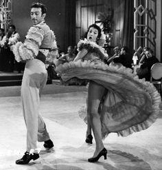 Havana Cuba 1950s | ChaCha Dance