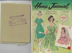 Sewing Patterns Free, Vintage Patterns, Australian Homes, Happy New, Magazines, Journal, Craft, Crochet, Journals