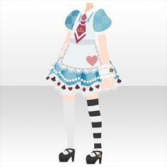 Anime Oc, Anime Eyes, Anime Outfits, Girl Outfits, Character Inspiration, Character Design, Anime Uniform, Chibi Hair, Cocoppa Play