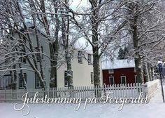 Villa Forsjord (Forsjordvillaen), Ramnåvegen 389, 8658 Mosjøen, Norway