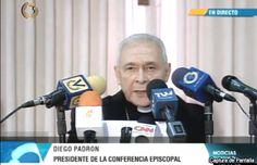 Iglesia venezolana: el chavismo busca imponer gobierno totalitario