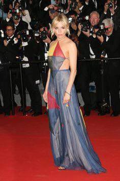 Sienna Miller au Festival de Cannes