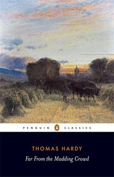 Far from the Madding Crowd (Thomas Hardy) | Used Books from Thrift Books