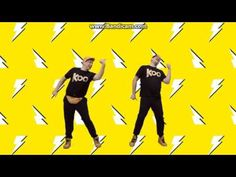 Koo Koo Kanga Roo - Awesome Rainbows: Dance-A-Long Video - YouTube