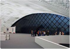 Museu Oscar Niemeyer,Curitiba