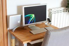 Escritorios Minimal - espacios de trabajo simples, diseño de interiores: Photo