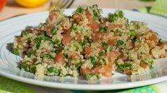 Feliz martes! Hoy te traemos una deliciosa y ligera receta de #TabuleConQuinoa http://granyagonzalez.com/2013-01-07-16-12-15/articulos-de-prensa/266-tabule-con-quinoa