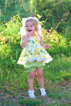 Baby Charleston — Little Lizard King (Monogramming + of July) Little Girl Dresses, Little Girls, Baby Girls, Girls Summer Dresses, Baby Dresses, Dress Girl, Toddler Girls, Nice Dresses, Toddler Fashion