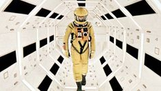 On April Stanley Kubrick's science-fiction film A Space Odyssey had its world premiere. Find out five things you didn't know about one of the most revered films of the century. Famous Movies, Iconic Movies, Sci Fi Movies, Great Movies, Movies To Watch, Famous Movie Scenes, Sf Movies, Indie Movies, Action Movies