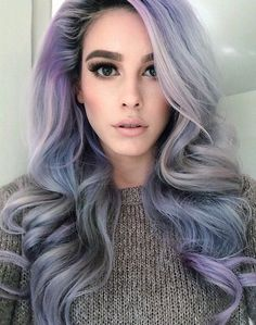 Ideas to paint your hair in pastel colors http://beautyandfashionideas.com/ideas-paint-hair-pastel-colors-2/ #Hair #hairinpastelcolors #Ideastopaintyourhairinpastelcolors