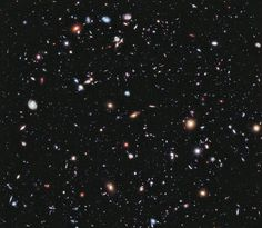 081.The Hubble eXtreme Deep Field