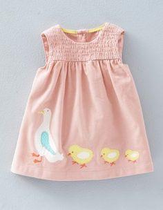 Baby Girls Dresses, Pretty Toddler Dresses | Boden