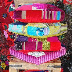 wonderful box cushions