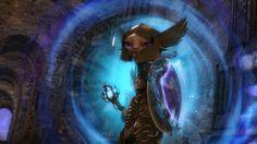 Guild Wars 2-Update Zwischenfall im Zwielicht erschienen