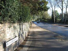 Fulwood Road, Ranmoor by Alex McGregor, via Geograph