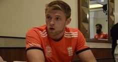 David Willey's maiden five-for, followed by an unbeaten half-century from Sam Billings helped England beat Ireland by six wickets in the first ODI of the three-match series. Trend Sport, Get Running, World Cup Final, Sports Images, Cricket News, Bollywood News, Latest Pics, Sports News, Beats