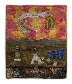 'Pies Para Qué los Quiero, Si Tengo Alas P'a Volar' // 'Why Do I Want Feet, If I Have Wings to Fly', Sonia Flores Ruiz