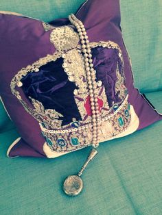 Pink pearls and sterling silver decorate the Charlotte Elizabeth Diana collection at My London Flat.