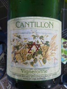 3 Cantillons... - http://www.mybeerpix.com/2013/05/3-cantillons/