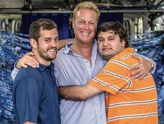 Rising Tide Car Wash -  When his autistic son became an adult, his father found a way to take the qualities of autism and use them to create a business that would give him (and others with autism) a life of self-respect, purpose, support, and friends.