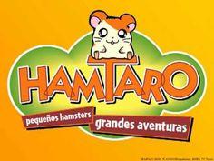 Abertura de Hamtaro no brasil