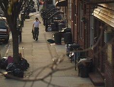 Ben Kadow, Brooklyn.
