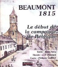 La route  Napoleon et la campagne de 1815