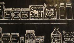 צבע גיר diy chalkboard paint chalkboard לוח גיר
