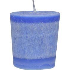 Aloha Bay Votive Eco Palm Wax Candle - Holy Temple - Case Of 12 - Pack