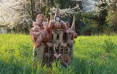 Dollhouse : Cinderella Castle