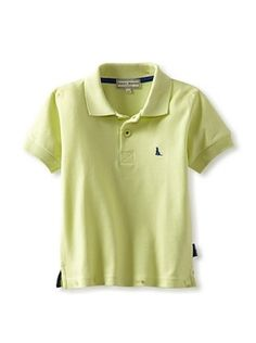 59% OFF Darcy Brown Boy's Polo Shirt