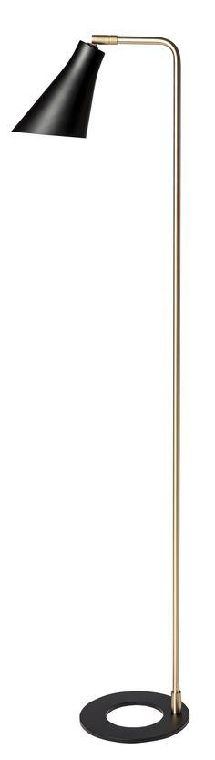 Miller floor lamp Niclas Hoflin | Rubn