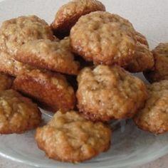 Biscotti, Paleo, Almond, Healthy Eating, Gluten Free, Cookies, Chicken, Ethnic Recipes, Food