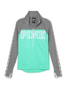 Bling Varsity Hoodie - PINK - Victoria's Secret | vs pink ...