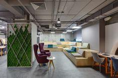 HUB 4.0 Offices – Kiev