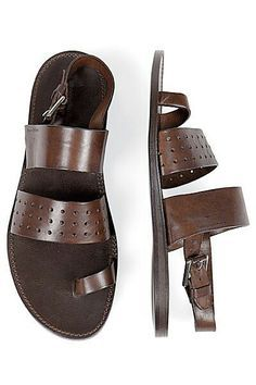 Resultado de imagem para men Hot sandals closed shoes