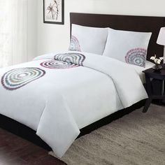 Cal King Duvet Cover Set