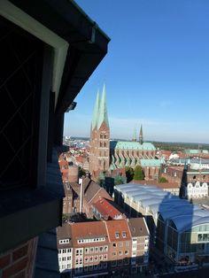 Bilder Lübeck 15.10.11