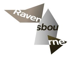 ravensbourne college identity scheme johnson banks