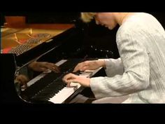 Mozart - Piano Concerto No 23 in A major (Adagio) - Grimaud, Piano Piano Music, Music Songs, Music Videos, Music Like, Kinds Of Music, Beethoven Music, Film Score, Guitar Lessons, Classical Music