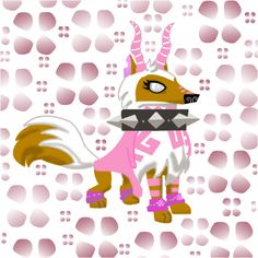 Animal jam artiv wolf drawings   Other drawings by Askela